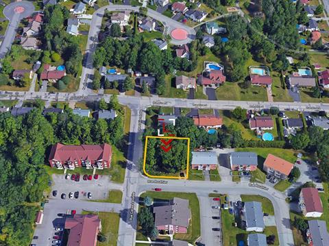 Terrain à vendre à Magog, Estrie, Rue  Calixa-Lavallée, 16771342 - Centris.ca