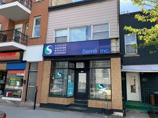 Duplex à vendre à Montréal (Le Sud-Ouest), Montréal (Île), 5997 - 6001, boulevard  Monk, 24477739 - Centris.ca
