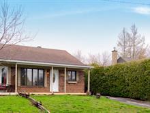 Maison à vendre à Charlesbourg (Québec), Capitale-Nationale, 1095, Rue du Comte, 27147363 - Centris.ca
