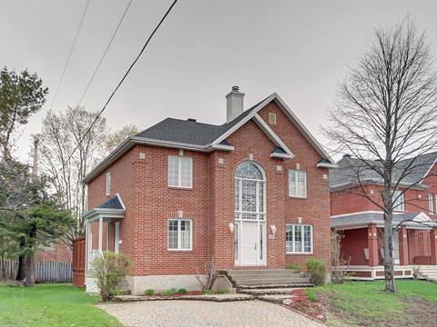 Maison à vendre à Sainte-Foy/Sillery/Cap-Rouge (Québec), Capitale-Nationale, 1361, Rue  Teillet, 21474562 - Centris.ca