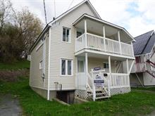 Duplex for sale in Coaticook, Estrie, 121 - 123, Rue  Saint-Paul Est, 25333146 - Centris.ca