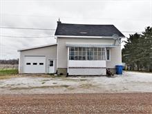 Maison à vendre à Saint-Eugène-d'Argentenay, Saguenay/Lac-Saint-Jean, 272, 5e Rang, 9303095 - Centris.ca