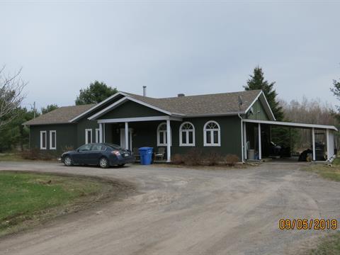 House for sale in Saint-Jean-de-Matha, Lanaudière, 110, Chemin du Lac-Gervais, 13385781 - Centris.ca
