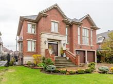 Maison à vendre à Saint-Laurent (Montréal), Montréal (Île), 3255, Rue  Jean-Gascon, 26190757 - Centris.ca