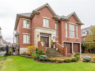 Maison à vendre à Montréal (Saint-Laurent), Montréal (Île), 3255, Rue  Jean-Gascon, 26190757 - Centris.ca