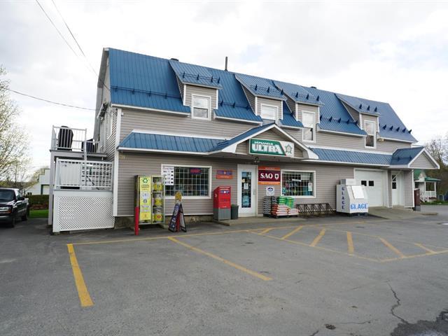 Bâtisse commerciale à vendre à Sainte-Edwidge-de-Clifton, Estrie, 1324 - 1328, Chemin  Favreau, 25957007 - Centris.ca