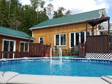 Maison à vendre in Lac-Bouchette, Saguenay/Lac-Saint-Jean, 333, Chemin de la Baie-de-la-Vache, 9498341 - Centris.ca