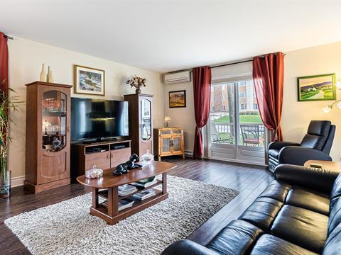Condo à vendre à Charlesbourg (Québec), Capitale-Nationale, 1175, boulevard du Loiret, 23353257 - Centris