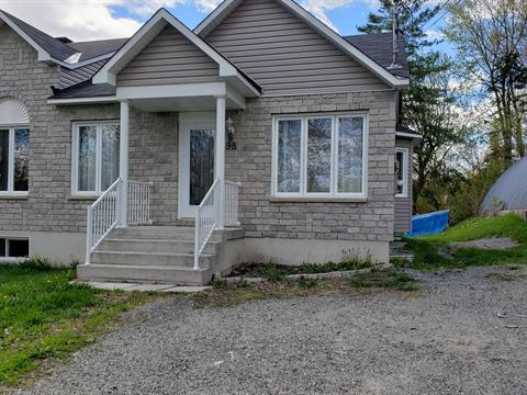 House for sale in Thurso, Outaouais, 98, Rue  Portelance, 22884792 - Centris