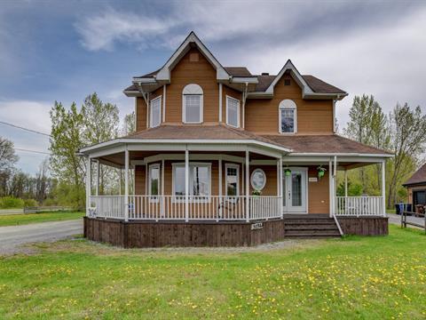 Maison à vendre à Lachenaie (Terrebonne), Lanaudière, 3034, Chemin  Saint-Charles, 23454499 - Centris