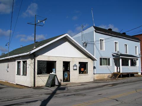 Quintuplex for sale in Hemmingford - Village, Montérégie, 489 - 495, Avenue  Champlain, 27027357 - Centris.ca