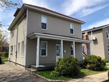 Duplex for sale in Saint-Joseph-de-Sorel, Montérégie, 215 - 217, Rue  Saint-Joseph, 18365876 - Centris.ca