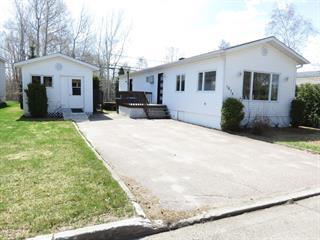 Maison mobile à vendre à Saint-Félicien, Saguenay/Lac-Saint-Jean, 1674, Carré  Deschamps, 14057185 - Centris.ca