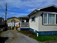 Mobile home for sale in Jacques-Cartier (Sherbrooke), Estrie, 2541, Rue  Raimbault, 22844320 - Centris.ca
