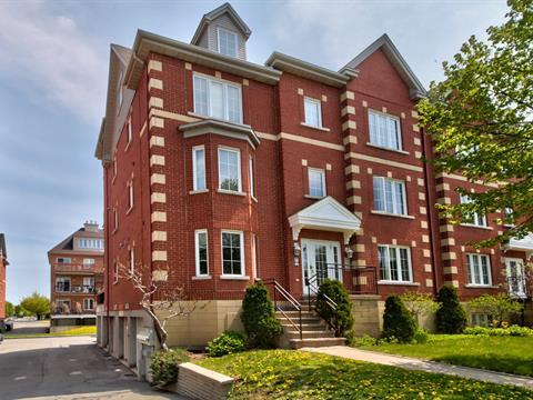Condo à vendre à Saint-Laurent (Montréal), Montréal (Île), 2356, Rue  Harriet-Quimby, 24280893 - Centris