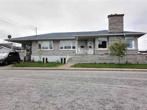 Triplex for sale in Trois-Rivières, Mauricie, 183 - 185, Rue  Dussault, 20626562 - Centris.ca