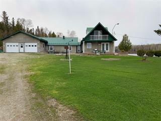 House for sale in Moffet, Abitibi-Témiscamingue, 1402, Chemin de Moffet-Laforce, 28922232 - Centris.ca