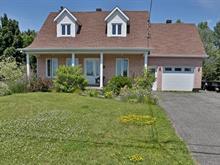 Maison à vendre à Coaticook, Estrie, 565, Rue des Muguets, 16117991 - Centris.ca