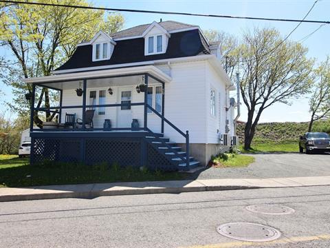 House for sale in L'Isle-Verte, Bas-Saint-Laurent, 79, Rue  Villeray, 12360485 - Centris