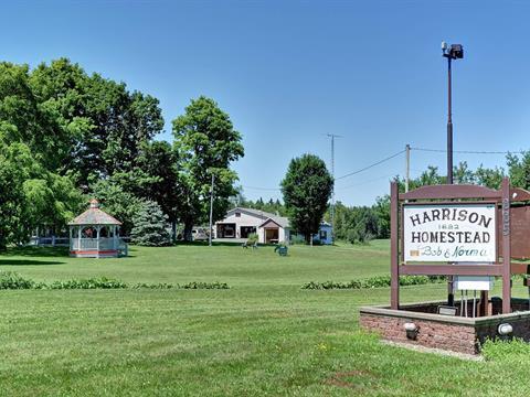 Hobby farm for sale in Bury, Estrie, 885, Chemin de Hardwood Flat, 20349094 - Centris.ca