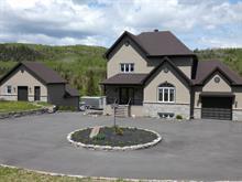 Maison à vendre à Laterrière (Saguenay), Saguenay/Lac-Saint-Jean, 3030, Chemin du Portage-des-Roches Sud, 15900535 - Centris.ca
