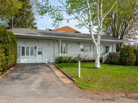 Maison à vendre à Cap-Santé, Capitale-Nationale, 62, Rue  Bellevue, 13271337 - Centris.ca