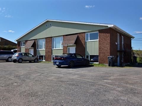 Quadruplex à vendre à Trois-Pistoles, Bas-Saint-Laurent, 492 - 494, Rue  Deschênes, 26098164 - Centris.ca