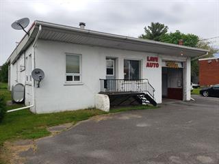 Commercial building for sale in Farnham, Montérégie, 607, Rue  Principale Ouest, 11151710 - Centris.ca