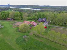 Hobby farm for sale in Stanstead - Canton, Estrie, 161, Chemin  Amy, 21879311 - Centris.ca