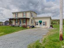 Hobby farm for sale in Disraeli - Paroisse, Chaudière-Appalaches, 8527, 5e Rang, 28335945 - Centris.ca