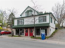 Commercial building for sale in Saint-Donat (Lanaudière), Lanaudière, 503 - 509, Rue  Principale, 17876296 - Centris.ca