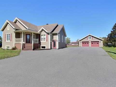 House for sale in L'Isle-Verte, Bas-Saint-Laurent, 4, Rue  Verreault, 27660927 - Centris