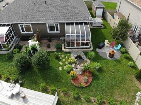 Maison de ville à vendre à Chicoutimi (Saguenay), Saguenay/Lac-Saint-Jean, 955, boulevard de Tadoussac, 16001177 - Centris
