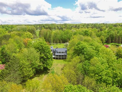 House for sale in Hatley - Canton, Estrie, 20, Chemin  Highland, 10686013 - Centris