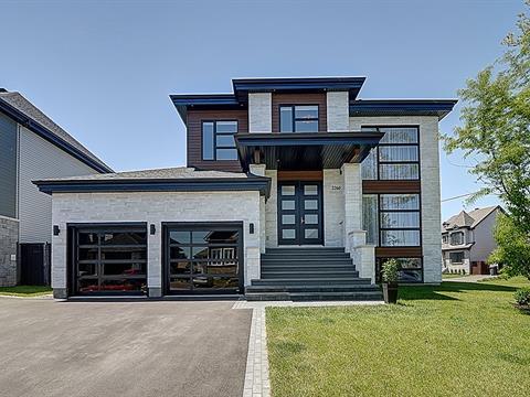 Maison à vendre à Terrebonne (Terrebonne), Lanaudière, 2258 - 2260, Rue du Consul, 23167910 - Centris.ca