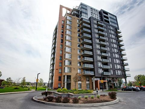 Condo à vendre à Chomedey (Laval), Laval, 2865, Avenue du Cosmodôme, app. 606, 27082763 - Centris.ca