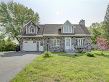 Maison à vendre à Saint-Hyacinthe, Montérégie, 6245, Rue  Frontenac, 10474429 - Centris