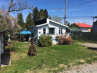 Chalet à vendre à Roberval, Saguenay/Lac-Saint-Jean, 122, Chemin du Domaine-Lévesque, 23508588 - Centris.ca