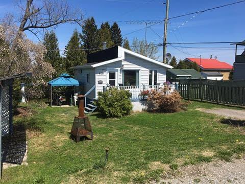 Cottage for sale in Roberval, Saguenay/Lac-Saint-Jean, 122, Chemin du Domaine-Lévesque, 23508588 - Centris.ca