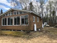 House for sale in La Tuque, Mauricie, 8, Grand Lac Bostonnais, 25407428 - Centris