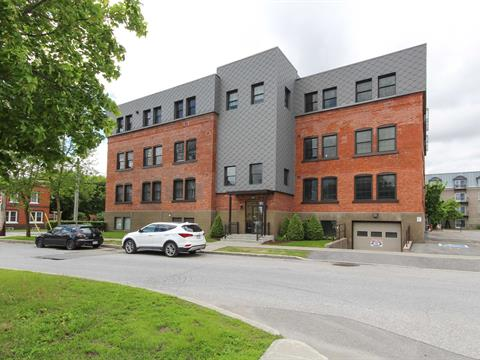 Condo for sale in Saint-Hyacinthe, Montérégie, 2015, Avenue  Laframboise, apt. 302-304, 19450778 - Centris