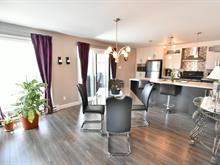 Condo for sale in Saint-Hyacinthe, Montérégie, 17410, Avenue de la Concorde Sud, 16519514 - Centris