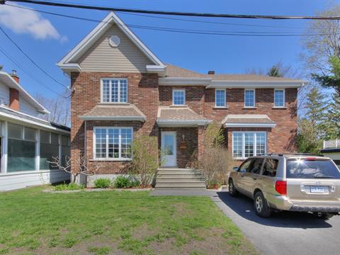 House for sale in Saint-Jean-sur-Richelieu, Montérégie, 201Y - 201Z, Rue  Therrien, 12310769 - Centris