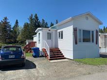 Mobile home for sale in Notre-Dame-du-Portage, Bas-Saint-Laurent, 26, Rue du Parc-de-l'Amitié, 22712385 - Centris.ca
