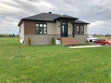 Maison à vendre à Chambord, Saguenay/Lac-Saint-Jean, 30, Rue des Champs, 24779050 - Centris.ca