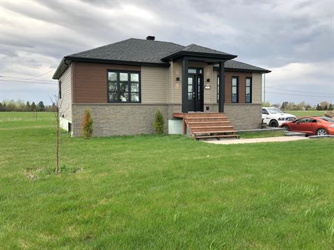 House for sale in Chambord, Saguenay/Lac-Saint-Jean, 30, Rue des Champs, 24779050 - Centris.ca
