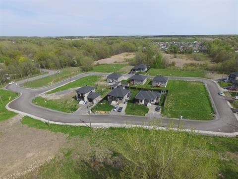 Lot for sale in Beauharnois, Montérégie, 68, Rue  Faubert, 17405370 - Centris