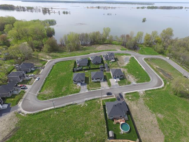 Terrain à vendre à Beauharnois, Montérégie, 97, Rue  Faubert, 9688058 - Centris.ca
