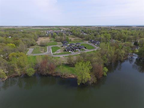Lot for sale in Beauharnois, Montérégie, 93, Rue  Faubert, 15373272 - Centris