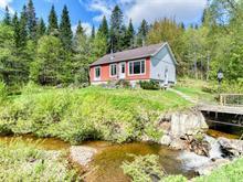 Maison à vendre à Saint-Gabriel-de-Valcartier, Capitale-Nationale, 177, Chemin  Redmond, 21268213 - Centris